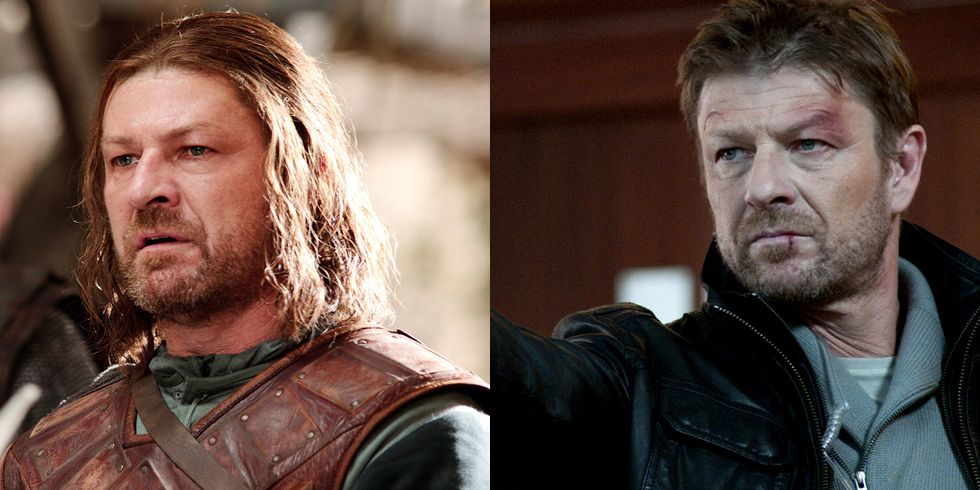 Sean Bean After the shocking end of his run on Game of Thrones , Bean changed gears and played a British secret service agent in the 2012 flick Cleanskin .