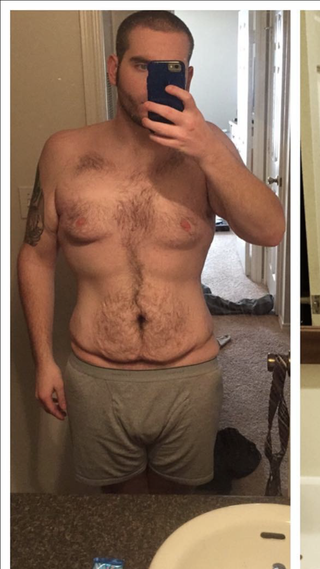 Keto Diet For Weight Loss Man Loses 100 Pounds With Help From