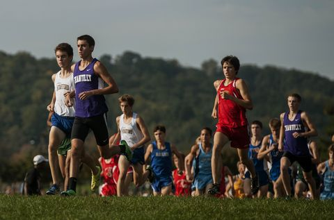 Summer Training | Cross Country Training for High School Runners