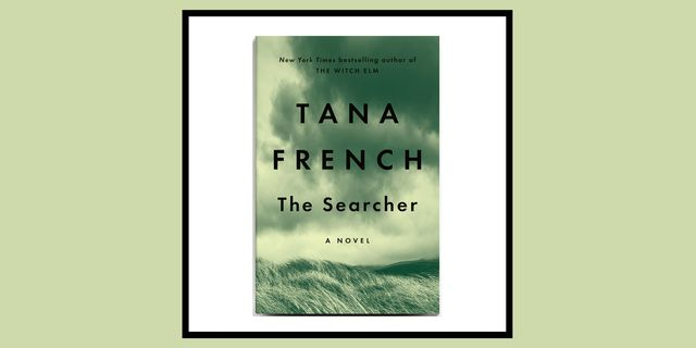 tana french the searcher review