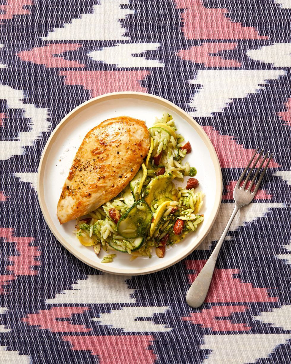 70 Easy Chicken Breast Recipes We Love Best Ways To Cook Chicken Breast