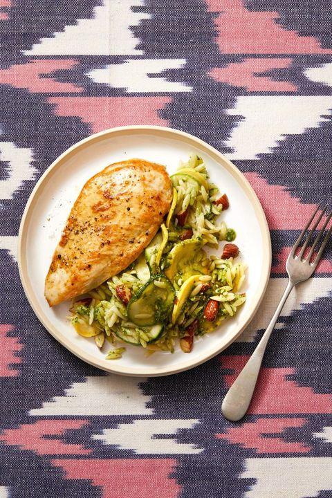Easy Chicken Breast Recipes