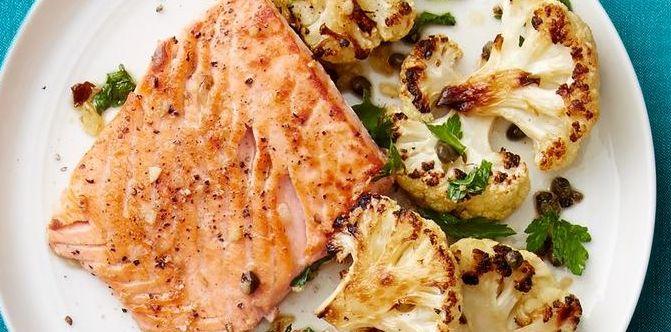 Fish Recipes  - cover