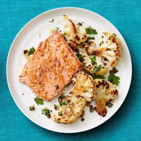 best healthy salmon recipe