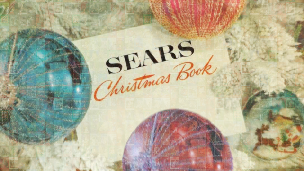 The Sears Wish Book Changed the Way America Does Christmas