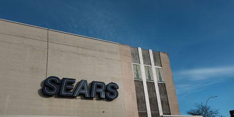 Sears Holdings Edges Closer To Liquidation