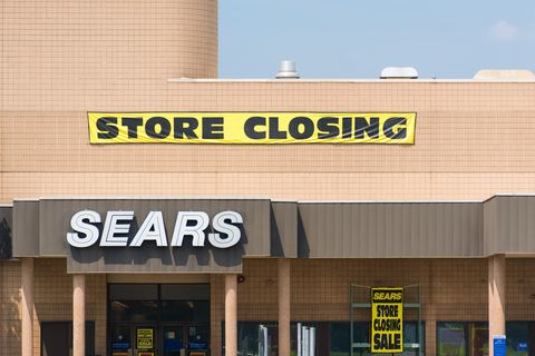 More Sears and Kmart Stores Are Closing - List of Closed Stores