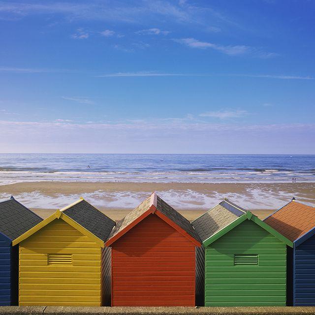 seaside hotels 2021