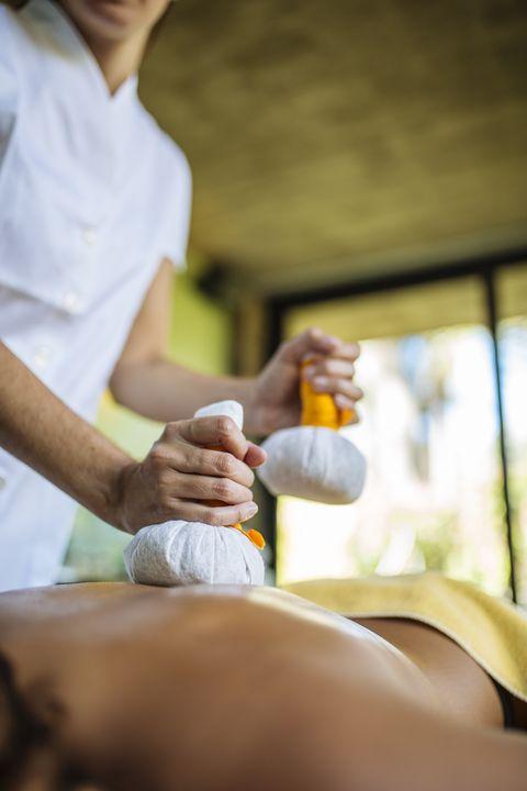 gran canaria spa, wellness  health