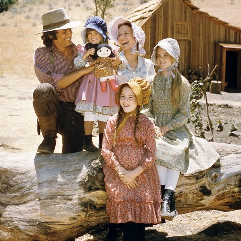 3995373c07a6  Little House on the Prairie  Is Now Streaming on Amazon So Cancel Your  Weekend Plans