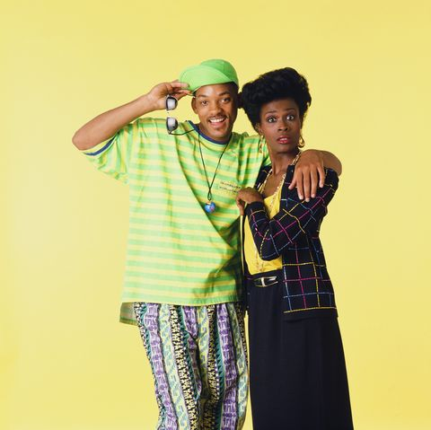 The Prince of Bel-Air