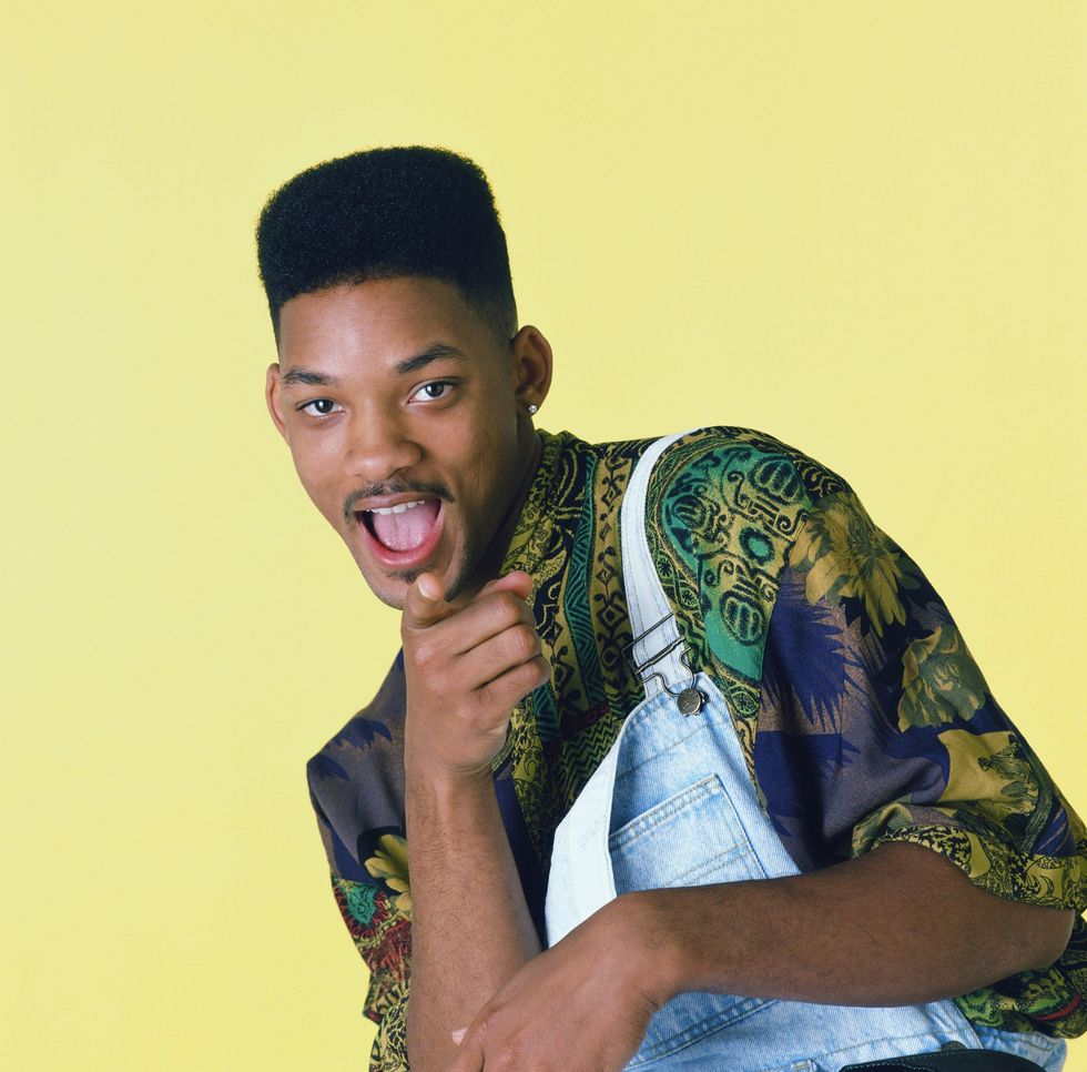 This May Shock You But Will Smith Looks Exactly Like Young Will Smith in His New Movie