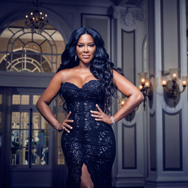 Kenya Moore Opens Up About Real Housewives Of Atlanta Season 13