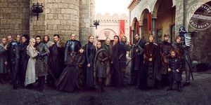 眾所矚目的《權力遊戲:冰與火之歌》第八季也是最終季,將在台灣時間4月15日星期一開播,所有劇迷們都在期待究竟最後誰能坐上「鐵王座」(Iron Throne)一統七大王國(7 Kingdoms)!