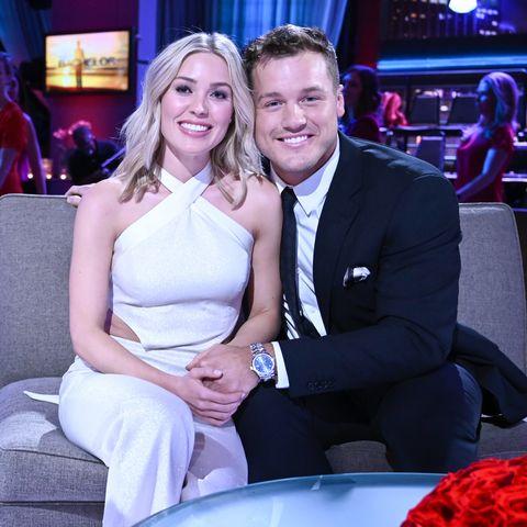 ABC's 'The Bachelor' - Season 23