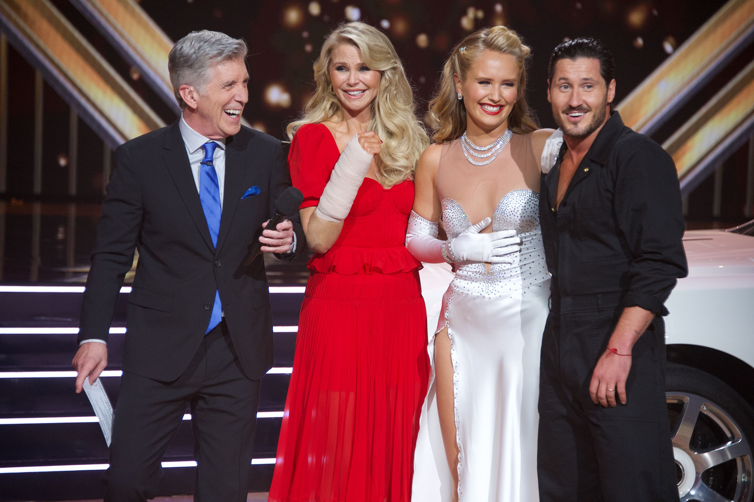 42 'Dancing With the Stars' Celebrities Who Suffered Injuries On The Show