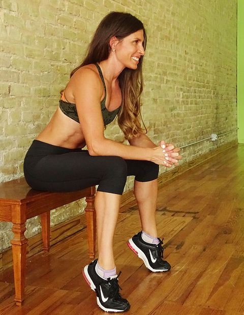Untoned Thighs 6 Ways To Tone ...
