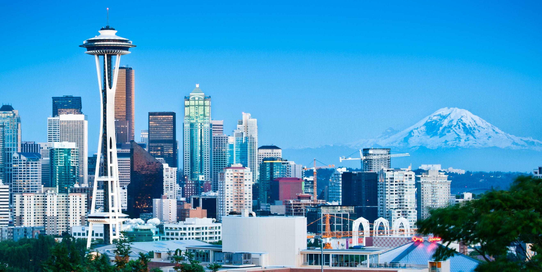 Seattle - Grey's Anatomy Trivia