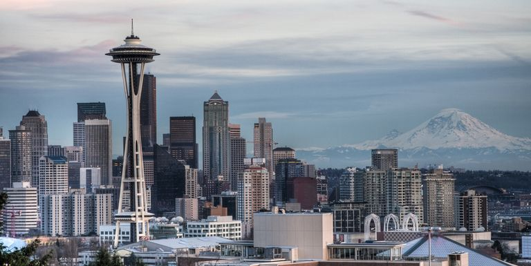 Seattle real estate best in country where to buy real estate for Real estate market seattle