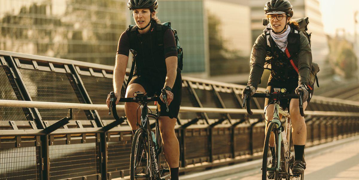 The Best Bike Cities in America