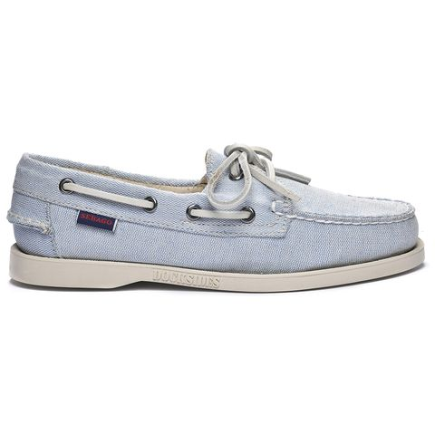 Zapatos de Sebago