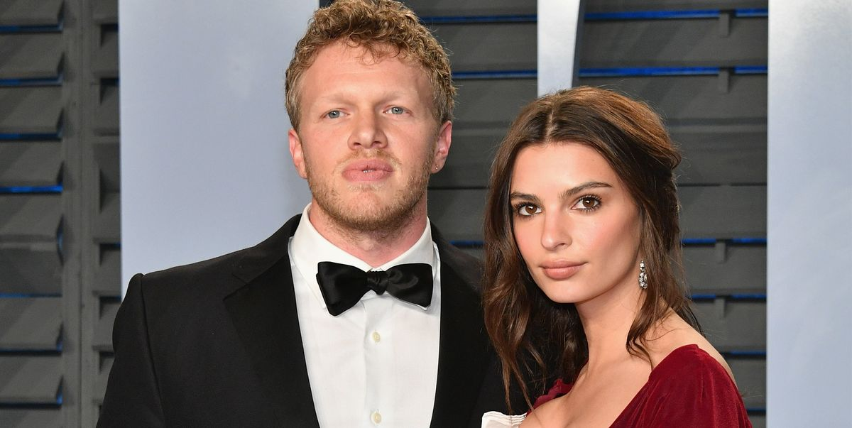 Emily Ratajkowski Is Pregnant With Her First Child