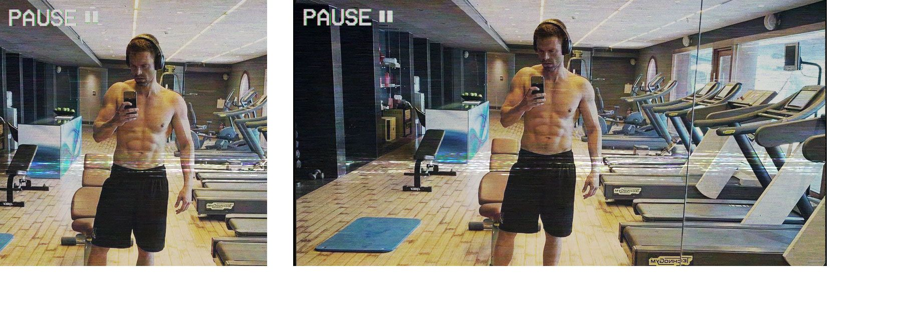 Sebastian Stan's Winter Soldier Workout Builds Marvel Abs at Home