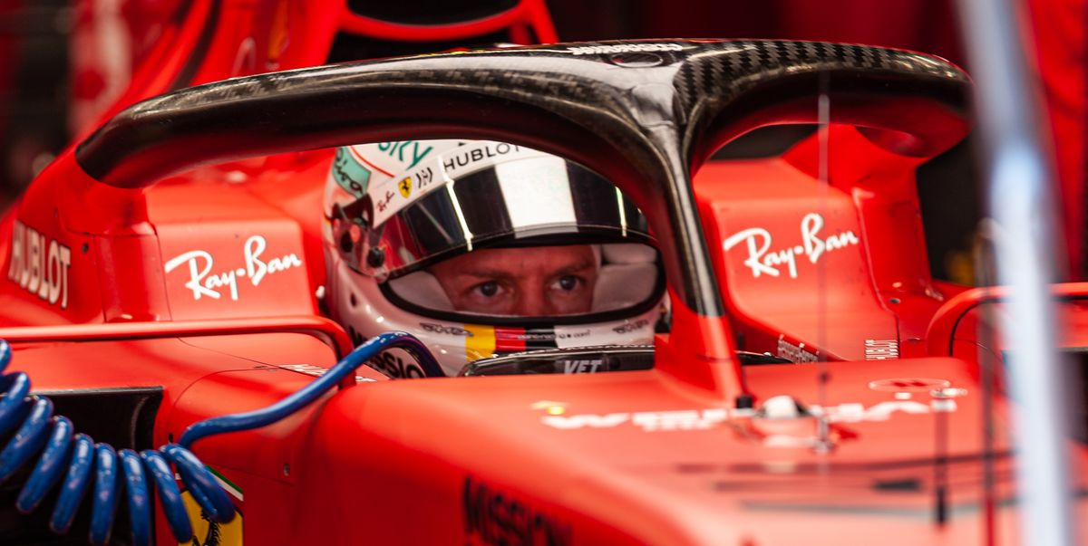 Vettel on His F1 Racing Marriage with Ferrari: 'We Have Failed'