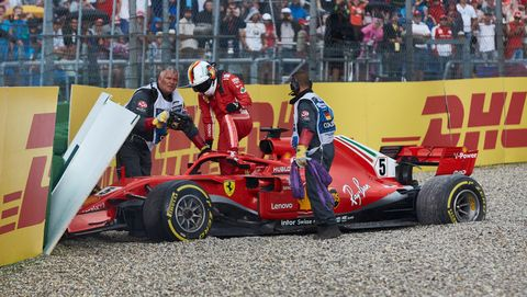 f1 grand prix of germany