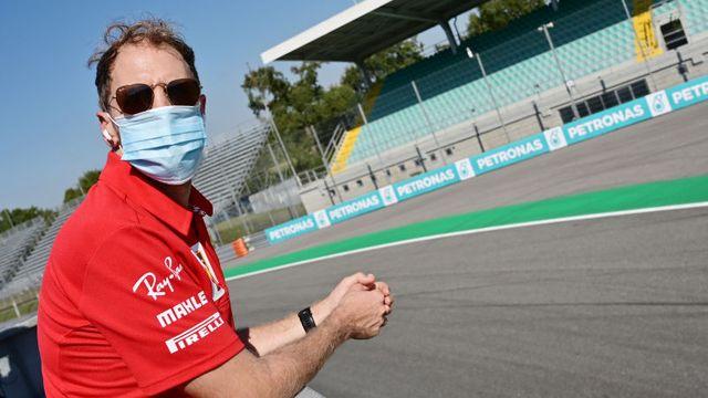 f1 grand prix of italy   qualifying