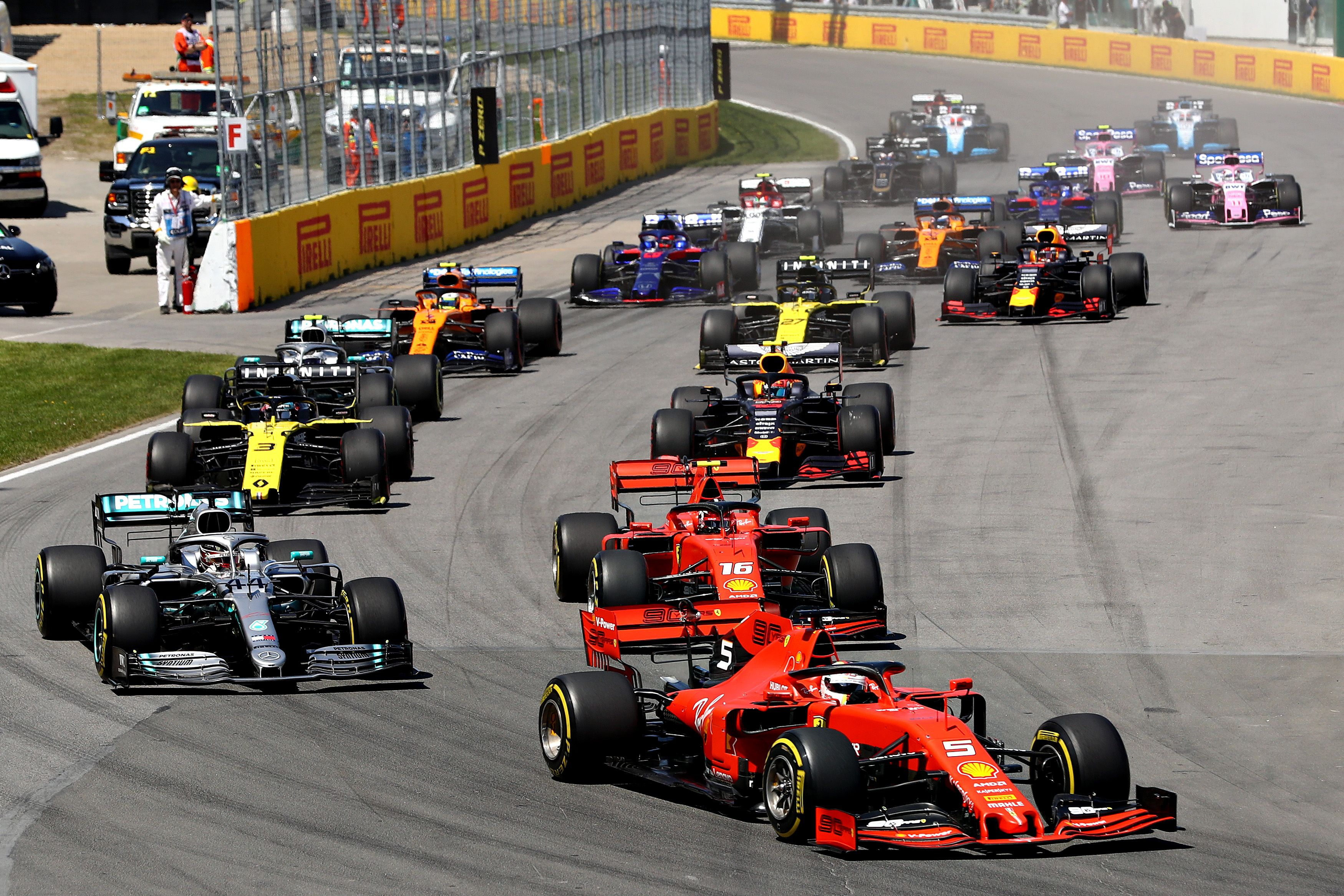 F1 Canadian Gp Promoter Throws Local Officials Under The Bus For Canceled Race