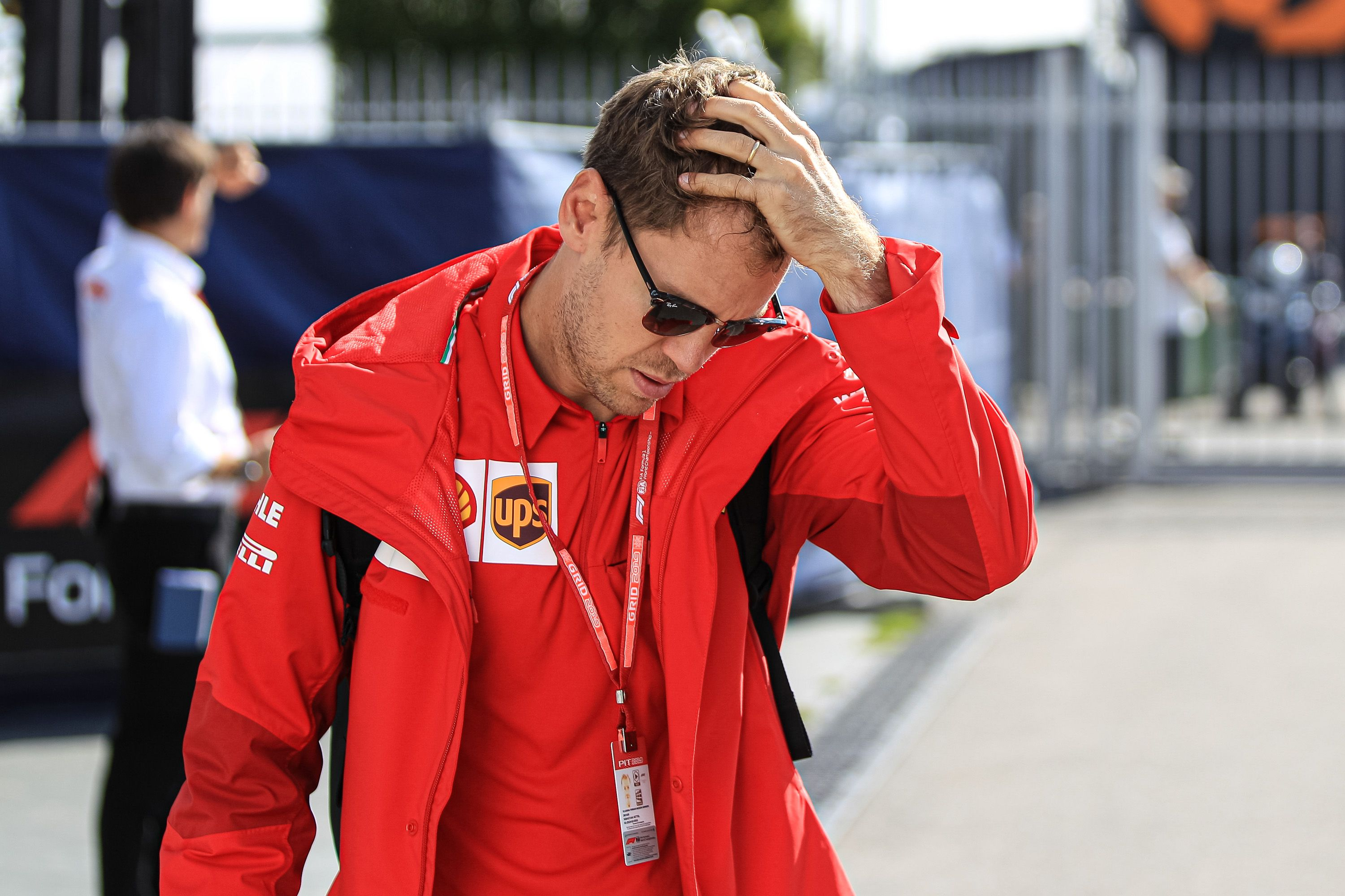 Sebastian Vettel S Statement On Why He S Leaving Ferrari F1 No Longer A Common Desire To Stay Together