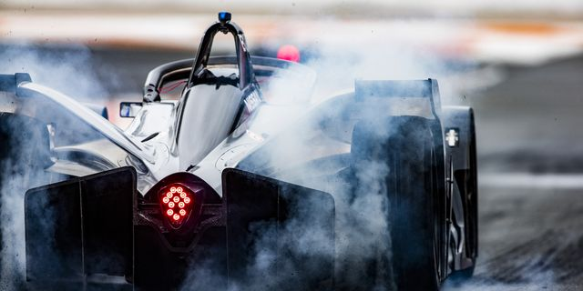 2019 Formula E Season This Is The Year Electric Car Racing