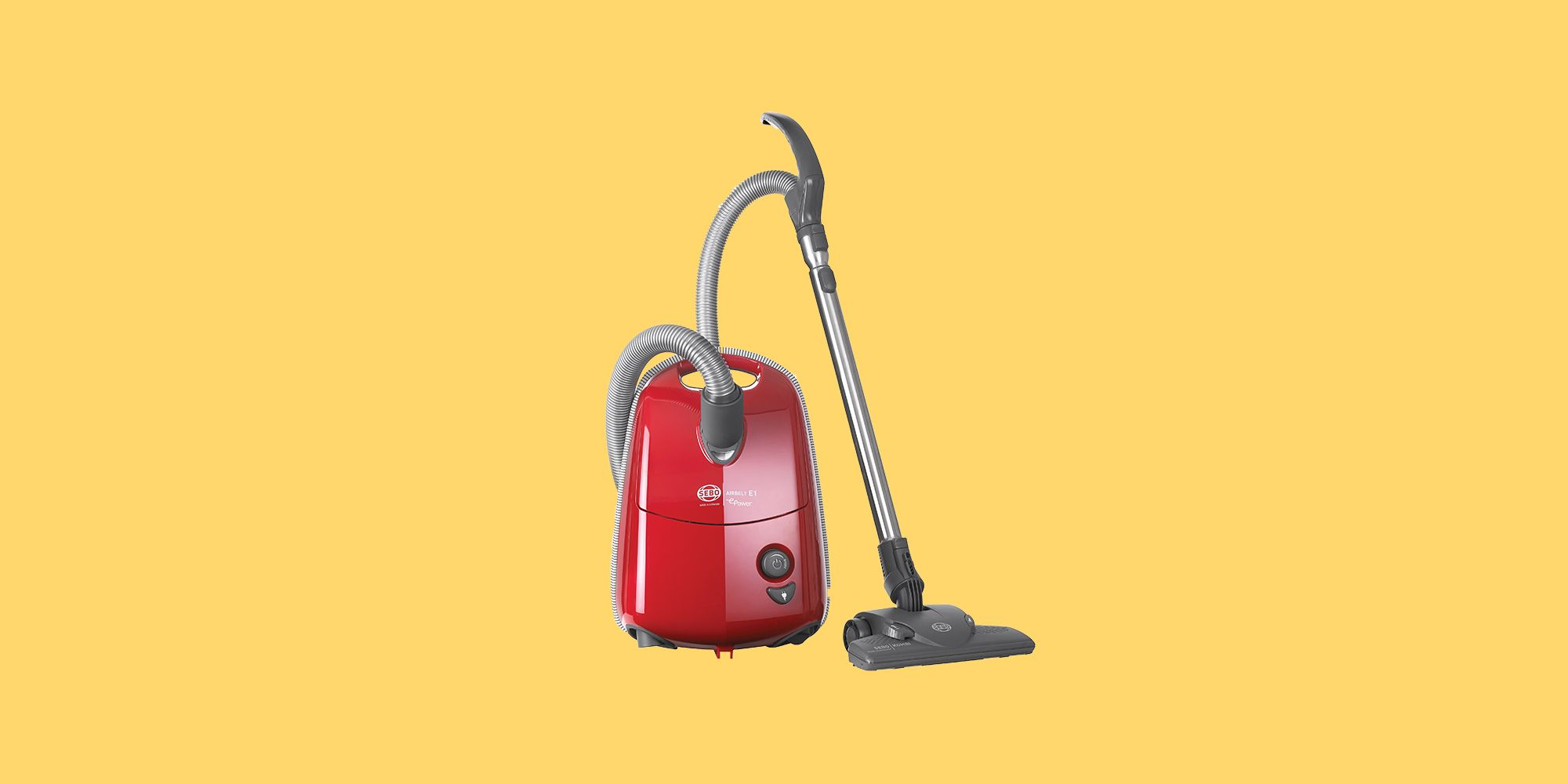 Best cylinder vacuum cleaners top 10