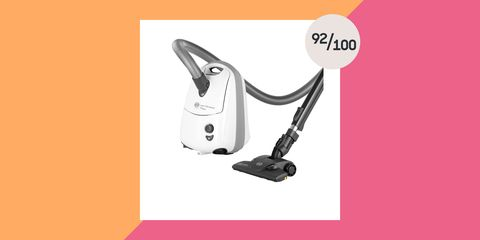 Sebo Airbelt E3 Premium Vacuum Cleaner review