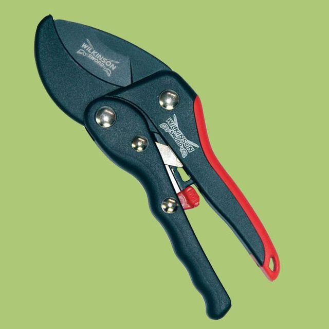 best secateurs for the garden