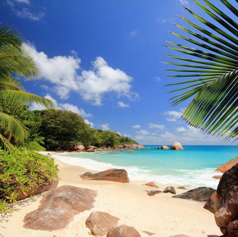 Dream holiday destinations - dream holidays