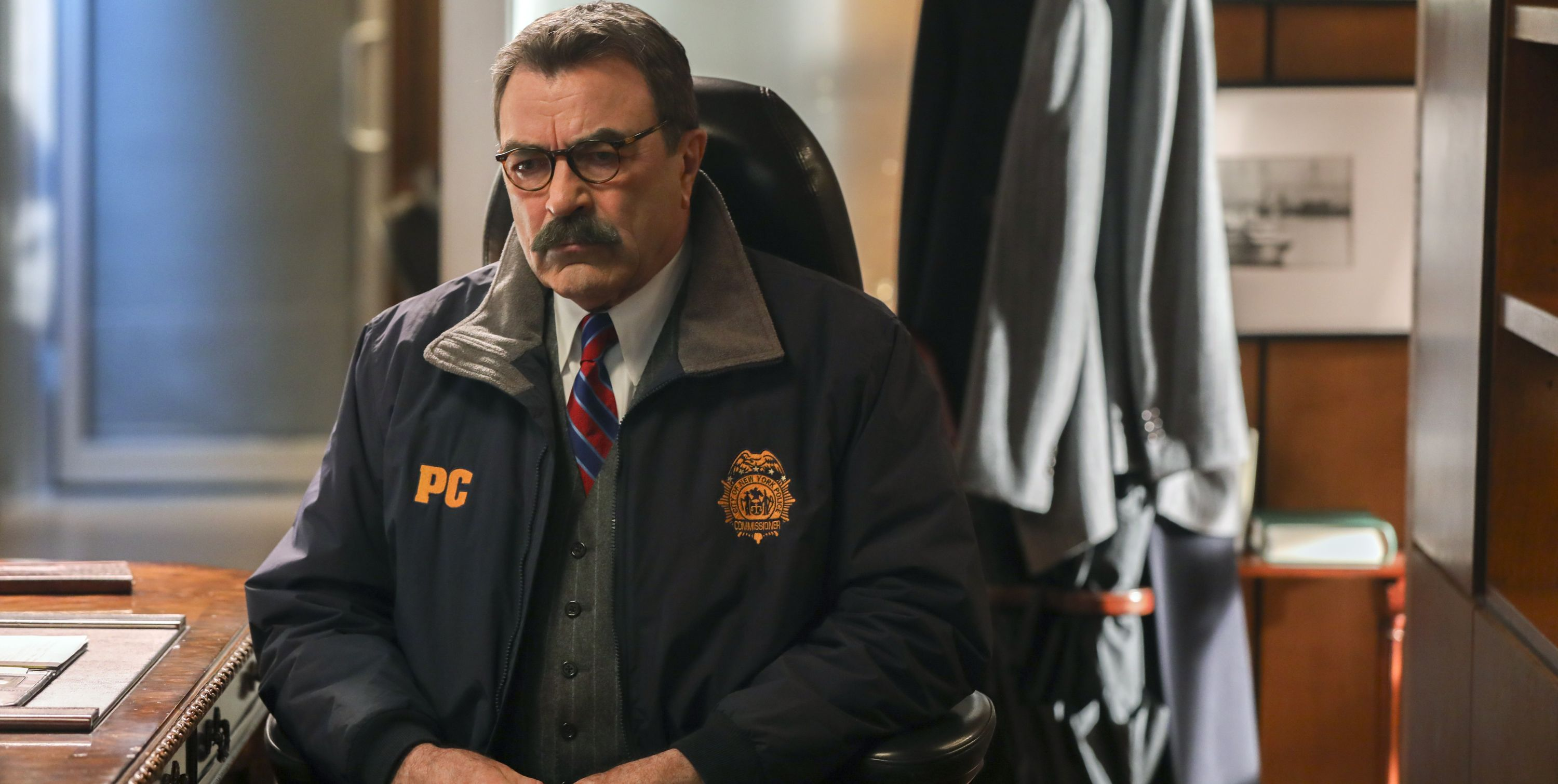 'Blue Bloods' Star Tom Selleck Made a Cryptic Comment About the Future of the Show