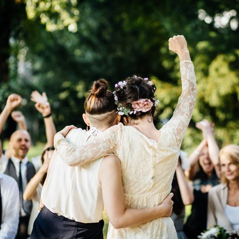 how to have a successful second marriage