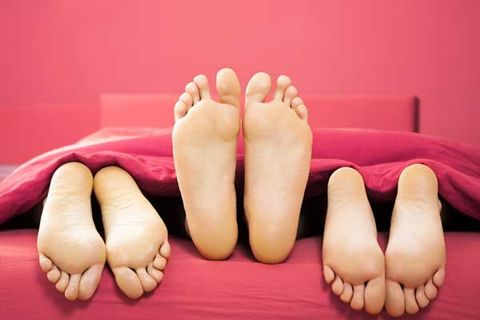 Should You Have a Threesome? 4 Things You Need to Consider