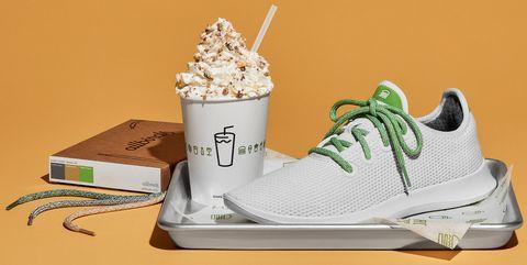Shoe, White, Athletic shoe, Font, Carmine, Sneakers, Grey, Walking shoe, Brand, Outdoor shoe,