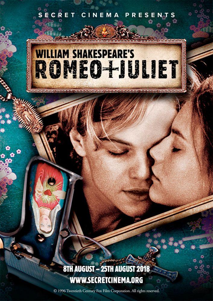 Secret Cinema: Romeo + Juliet
