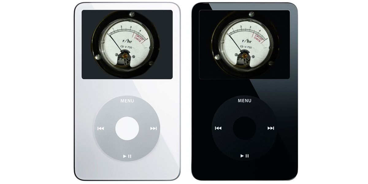 The Case Of The Top Secret Ipod Tidbits