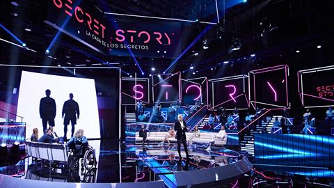 el primer concursante expulsado de 'secret story'