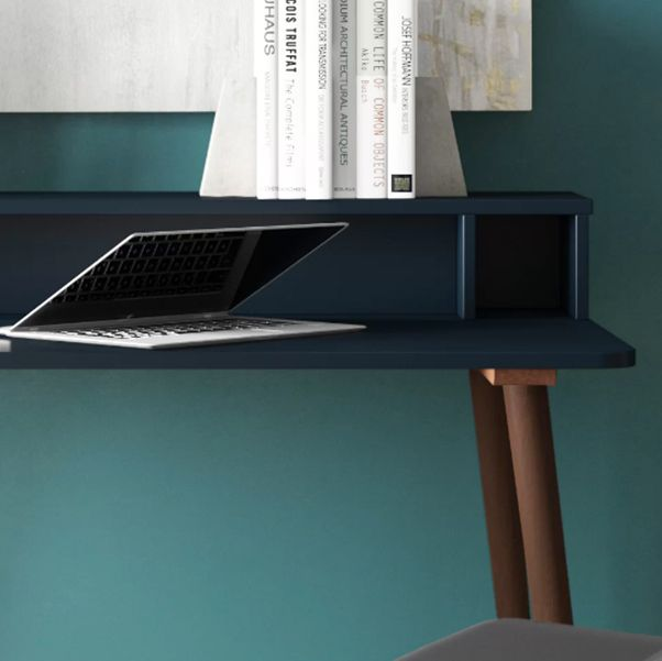 10 Best Secretary Desks for Small Spaces - Cute Secretary Desks