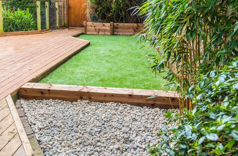 9 Small Garden Ideas On A Budget