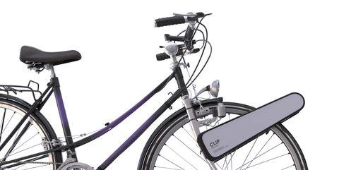 bicicleta electrica clip