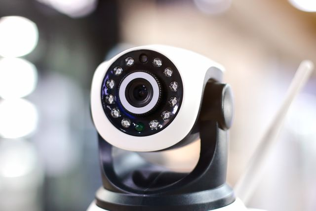 wifi security camera deals