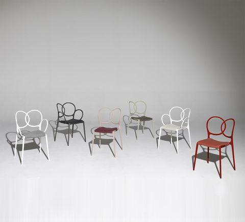 Sedie Da Cucina Impagliate.Sedie Per Cucina Il Design E Contemporaneo