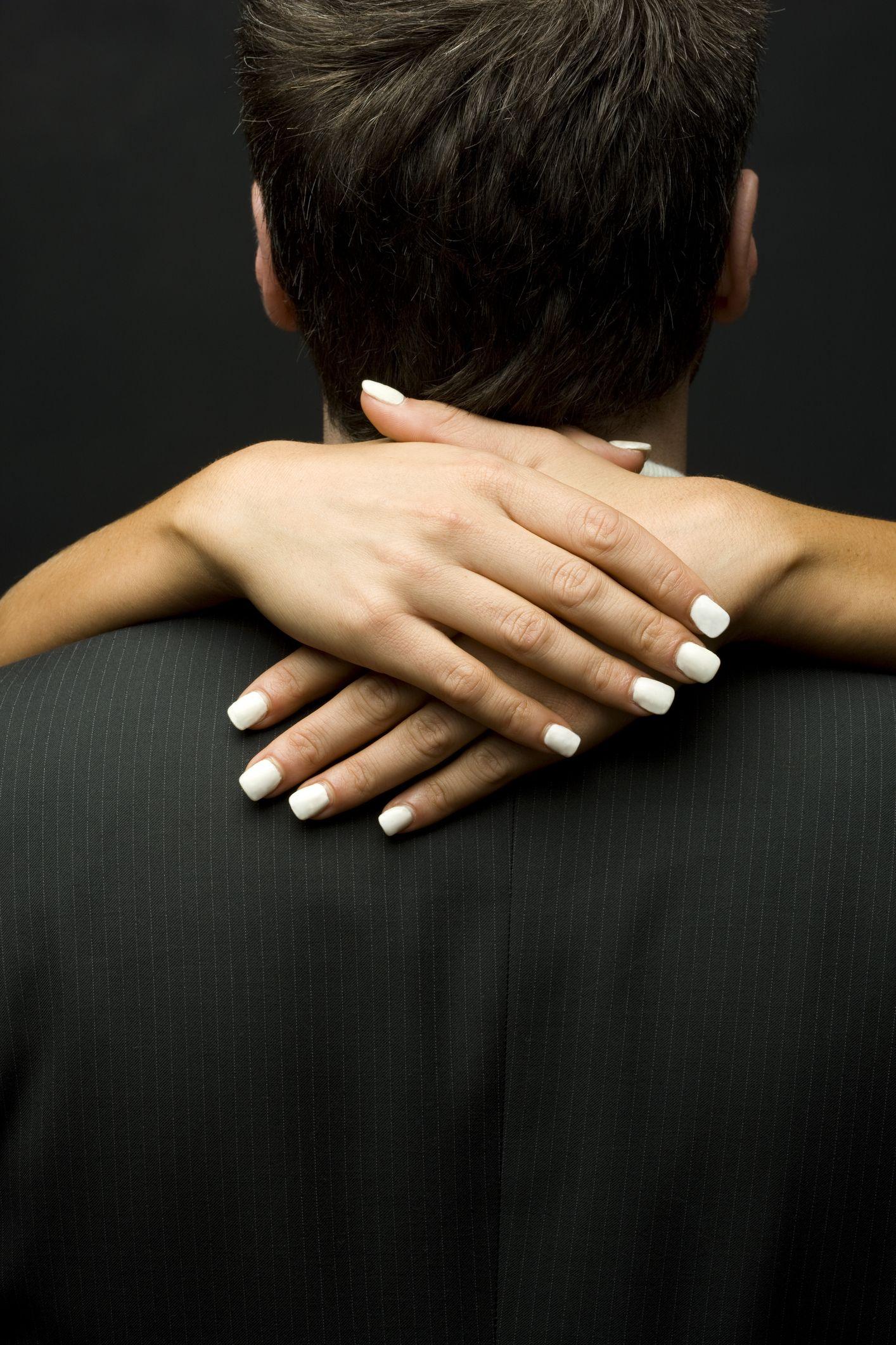 'How I Told My Partner I Cheated On Him'